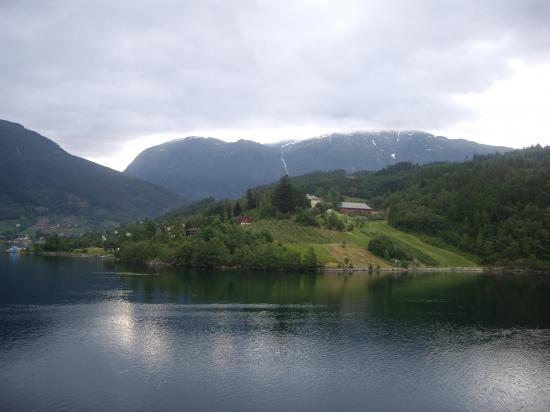 Fjords (Norway)