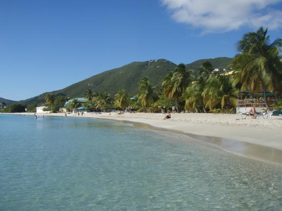 Lindbergh Bay Beach (St Thomas, USVI)
